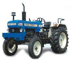 Indo Farm 3035 DI, 38 hp Tractor, 1400 kg