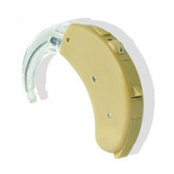 ALPS DHX Power BTE Hearing Aid