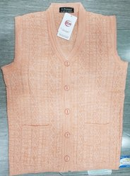 Trandy Sweater Vest, Size: Free