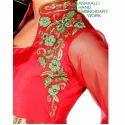 Designer Georgette Suits