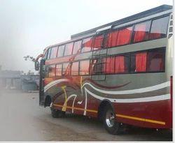 Rajkot To Jetpur Bus Services