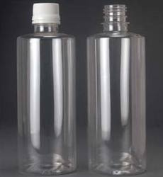 500 Ml PET Round Bottle