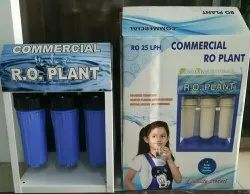 Commercial RO Plant Water Purifier