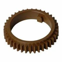 Morel Heat Roller Gear for Toshiba 163 / 165 / 166 / 167 181 /182 Copier