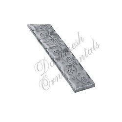 Decorative Sheet Metal Flat