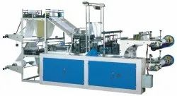 Eco Friendly Bag Making Machine