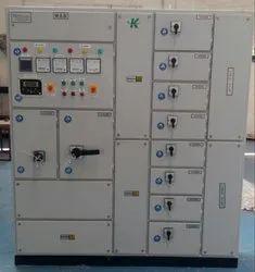 MSB ( Main Switch Board)