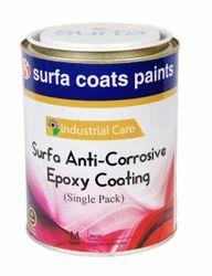 Surfa  Anti- Corrosive Epoxy  coating
