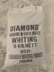 5 Kg Super White Chalk Powder