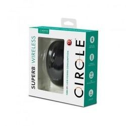 CIRCLE MOUSE WIRELESS SUPERB
