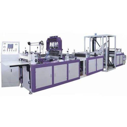 Non Woven Bag Making Machine, Model: NW 700