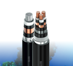 Polycab HT XLPE Cable