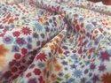Print American Crepe Fabric