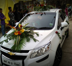 Car Decoration Service