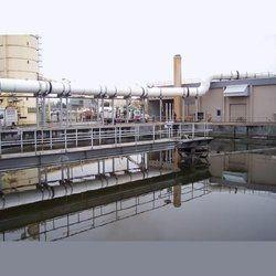 Mild Steel Sewage Treatment Equipment