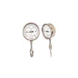 Bi Metal Temp Gauges