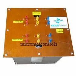 Micromot Controls 440v Ac MC/AC/1017 Three Phase Transformer