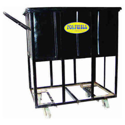 Multi Purpose Plastic Trolleys