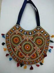 Handicraft Jola Bag