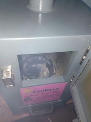 Sanitary Napkin Burning Furnace