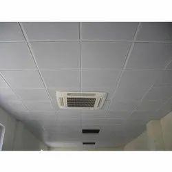 Aluminium False Ceilings