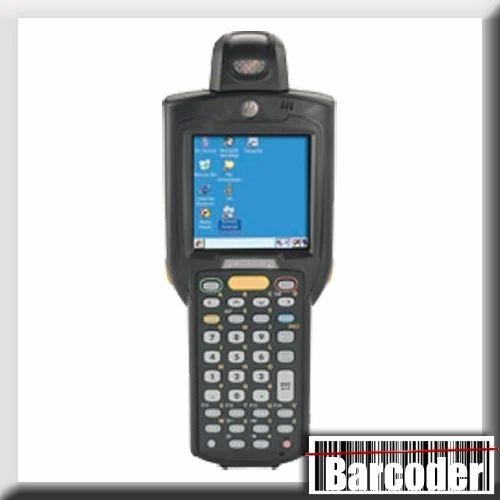 ba2cc2c0b4 Barcode Zebra MC3200 Mobile Computer at Rs 99000  piece