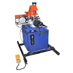 Semi Automatic Notching Machine