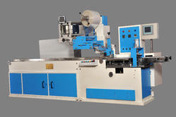Automatic Tissue Paper Packing Machine