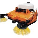 Hydraulic Sweeping Machine