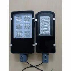 Semi-Integrated Solar Street Light