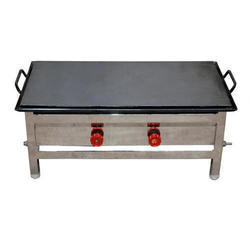 Table Top Dosa Hot Plate Stove