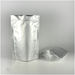 Stand Up Aluminium Foil Pouch