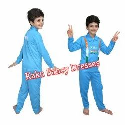 Kids Cricket Team Costume