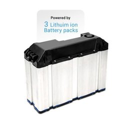 TVS Ceron Battery