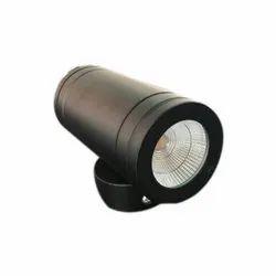 Cylindrical LED Fancy Light