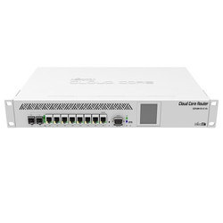 MikroTik CCR1009-7G-1C-1S Plus Cloud Core Router