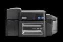 Double Side Plastic HID Fargo DTC1500 ID Card Printer & Encoder