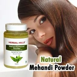Herbal Mehandi Powder 100 gms - Healthy & Shiny Hair