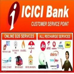 ICICI  Bank Aadhaar Enabled Payment System