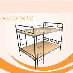SS Hostel Bunk Bed With Locker
