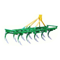 11 Tines Basic Tractor Cultivator