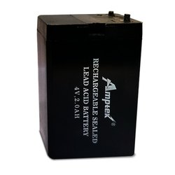 SMF Industrial Battery 4V2.0
