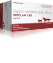 Bioclan 150 Tabs