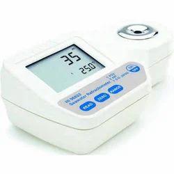 HI-96822 Seawater Refractometer