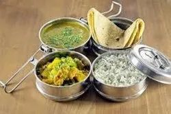 Indian Corporate Tiffin Service For Office, in Nagpur, 5 days a Week
