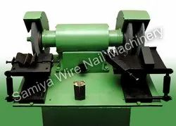 Nail Machine Cutter Grinder Machine