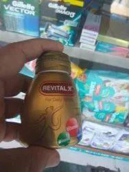 Revital H Capsules