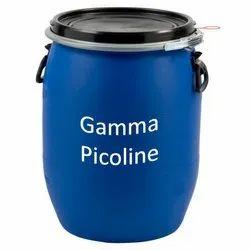 Gamma Picoline