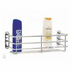 Ever Fresh Stainless Steel Bathroom Rack
