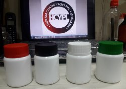 60 Cc Tablet Containers